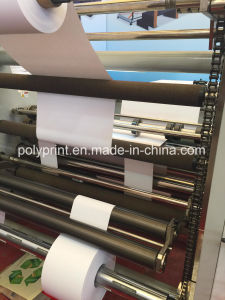High Speed Paper Slitting Machine pictures & photos