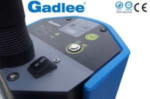 Gadlee Top Quality Low-Noise Eco Ride-on Scrubber Dryer Multi Function pictures & photos
