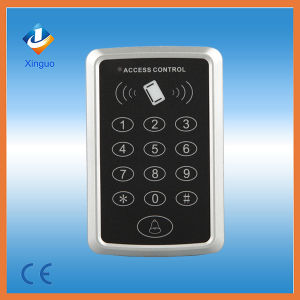 Wholesale RFID Smart Card Door Lock Access Control System pictures & photos