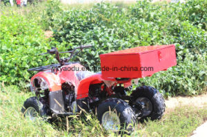 4 Wheelers Farm ATV for Adults 110cc pictures & photos