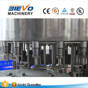 Automatic Mineral /Spring /Drinking Water 3-in-1 Filling Machine/Bottling Machine/Packing Machine pictures & photos