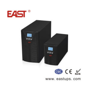 Double Conversion UPS 1~3kVA