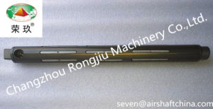 2 Inch Pneumatic Expanding Air Shaft Used for Printing Machine