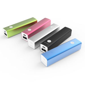 Tulip 3200mAh Power Bank for Cell Phones & Tablets