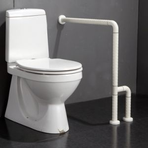 China Supplier Barrier Free Bathroom Handicap Toilet Assist Bars