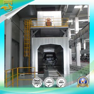 Coating Line for Car pictures & photos