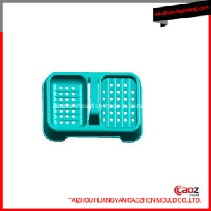 Plastic Injection Soap Box/Soap Stand Mould