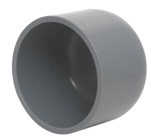 PVC Fitting Solvent Joint DIN Standard PN10 pictures & photos