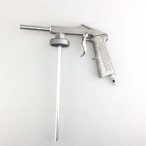 China Aluminum Bed Liner Spray Air Pneumatic Gun China Air Gun