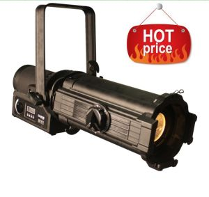 150W LED Zoom Profile Light Ellipsoidal Leko Light for Theatrical Stage Lighting pictures & photos