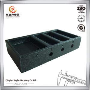 Aluminum Die Casting Agricultural Machinery Parts Factory pictures & photos