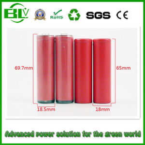 SANYO 2600mAh Original Li-ion 18650 Battery with Full Protections pictures & photos
