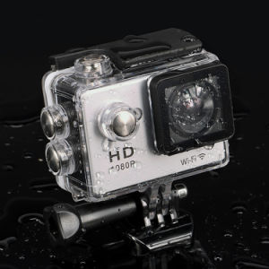 Remote Control WiFi Sport Action Camera