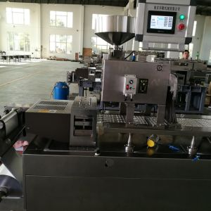 New Condition Automatic Muti-Function Blister Packing Machine pictures & photos
