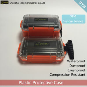 Your Outdoor Travel Guard-Waterproof Storage Box