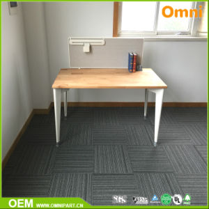 High Quality Hot Sell Office Desk for Single Person pictures & photos