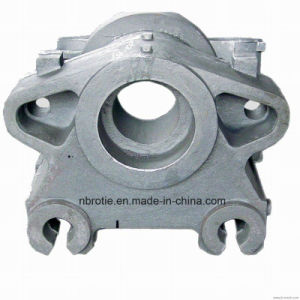 Sand Casting Grey Cast Iron Casting Products with 17 Years Experiences pictures & photos