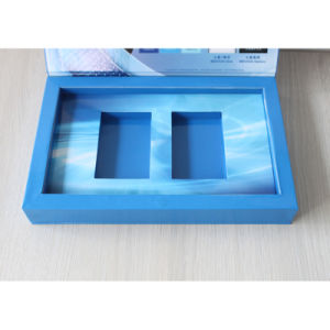 High Quality Customized Cigarette Paper Box with Best Price pictures & photos