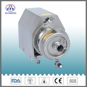 Sanitary Stainless Steel BAW Centrifugal Pump (type 1) pictures & photos