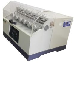 Ross Bending Test Machine for Shoes and Plastic Material pictures & photos