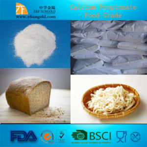 High Quality Calcium Propionate Food Grade