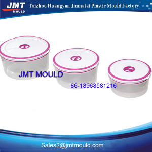 Plastic Storage Pail Mould