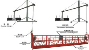 Shenxi Suspended Platform with CE Certification pictures & photos