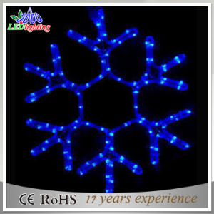 outdoor christmas decoration star shape motif led string lights