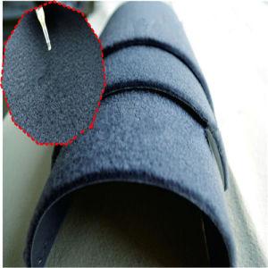 China Auto Car Wheel Cover Nonwoven Fabric Polyest Felt