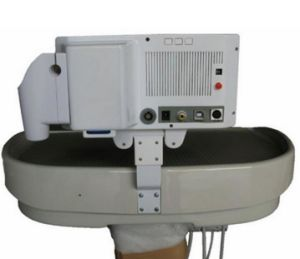Dental Multifunctional X-ray Film Reader Machine Viewer Scanner Video/VGA/USB pictures & photos