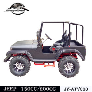 200cc Automatic Buggy for Sale Ce Approved pictures & photos
