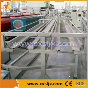 Promotion 16-32mm One Extruder Four Pipe PVC Pipe Extrusion Line pictures & photos