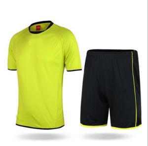 Sports Football Shirt Soccer Football Sportswear for Men Jersey (AKFS1) pictures & photos