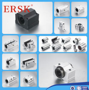 10 Years No Complaint Carbon Steel Shaft Guide Rail Blocks with Quick Delivery Term pictures & photos