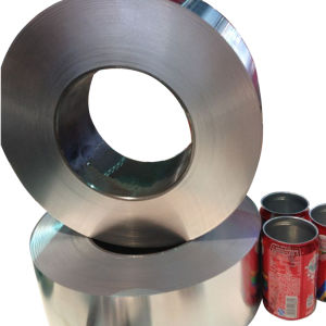 5182 H19 H49 Aluminum Coil for End Stock / Tabstock / Ring/ Can Eoe for Beverage pictures & photos