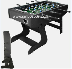 5FT Foosball Table Kicker With Folding Legs