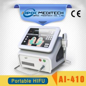 Hifu Aesthetic Machine Portable Ultrasound Skin Treatment Hifu