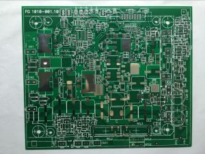 4 Layer Fr4 Tg170 PCB Manufacturer pictures & photos