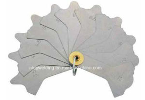12PCS Fillet Gauge pictures & photos