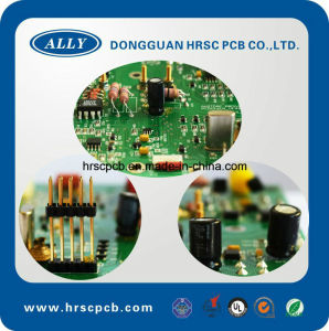 Bluetooth BLE 4 PCB PCB Assembly SMT pictures & photos