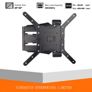 Heavy-Duty TV Rack/ TV Bracket/ TV Wall Mount pictures & photos