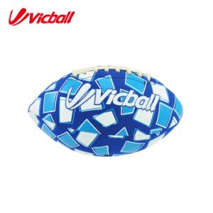 Factory Directly Supply Machine Sewing Neoprene Soccer Ball pictures & photos