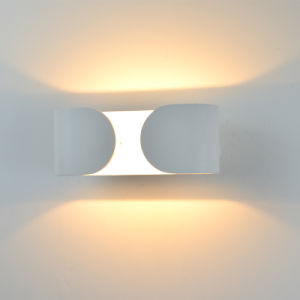 China simple white indoor led wall lighting china wall light led simple white indoor led wall lighting mozeypictures Image collections