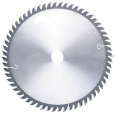Tct Saw Blade Cutting Ferrous Metal