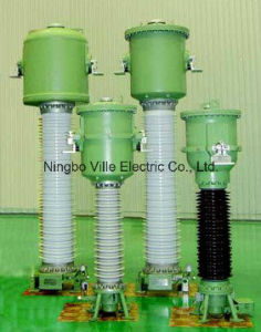 Current Transformer High Voltage Current Transformer pictures & photos
