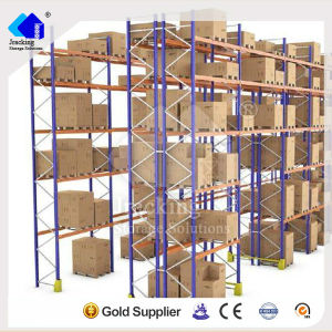Jracking Pallet Rack for Sales