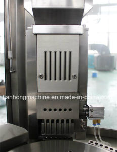 Automatic Hard Capsule Filling Machine (NJP-2-800C) pictures & photos