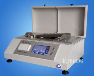 Tissue Paper/Toilet Paper Soft Strength Tester/Testing Machine