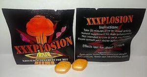 Xxxplosion Adult Health Care Products for Men with Good Price
