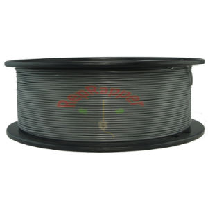 Well Coiling ABS 1.75mm Grey to White 3D Printing Filament